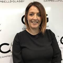 CandG Staff Cherie