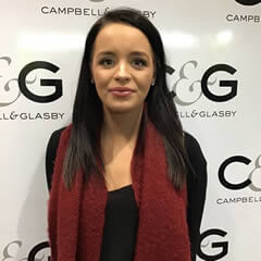 CandG Staff Lauren