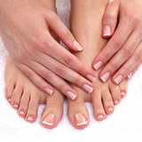 C&G Manicures & Pedicures