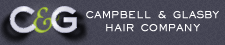 Hairdressers Worthing Campbell & Glasby Hair and Beauty Company